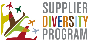 Supplier Diversity Program logo