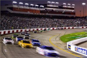 Richmond Raceway