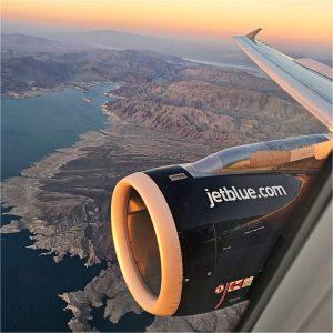 Jetblue Announces Service To Los Angeles Las Vegas And Tampa Richmond International Airport